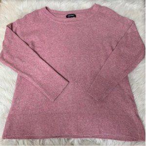 Ellen Tracy Women's Long Sleeve Pullover